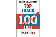 Times Top Track 100 - 2011